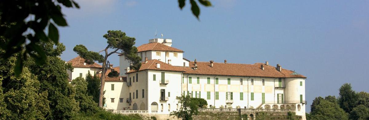 Albergo centro CASTELLO E PARCO DI MASINO