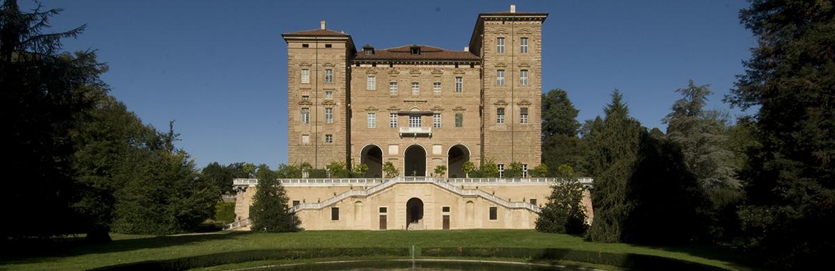 Albergo centro CASTELLO AGLIE'